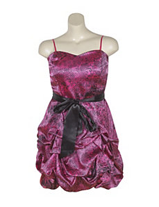 Paradise Party Dress by Ruby Rox