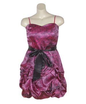 Paradise Party Dress