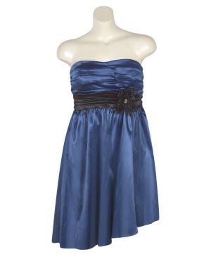 Too Teal Dress
