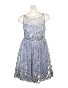 Silver Springs Dress by Ruby Rox