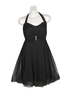 Gorgeous Black Dress by Ruby Rox