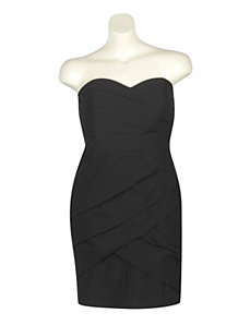 Black Stateside Dress by Ruby Rox