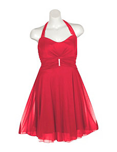 Gorgeous Red Dress by Ruby Rox