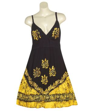 Algeria Dress
