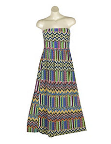 Minnesota Maxi Dress by Mlle Gabrielle