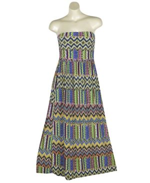 Minnesota Maxi Dress