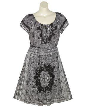 Pasadena dress