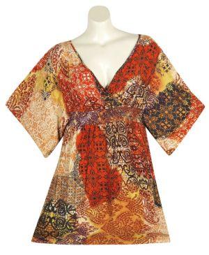 Rare Kimono Dress