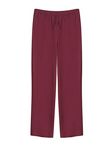 Wine Country Pants by Mlle Gabrielle