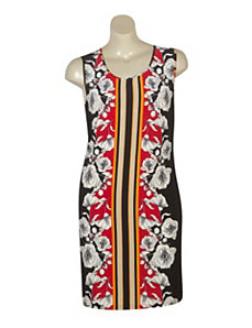 Floral Fantasy Dress by Mlle Gabrielle