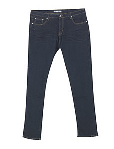 Blue Light Weight Jeans by Exocet