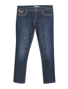Blue Lagoon Jeans by Exocet