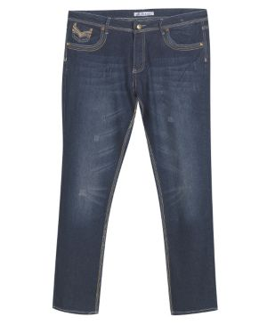 Blue Lagoon Jeans
