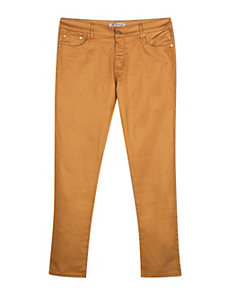 Gold Rush jean by Exocet
