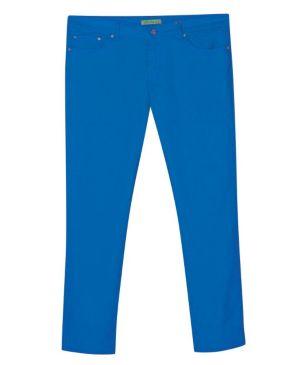 Five Pocket Royal Colored Jeans