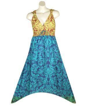 Touch Base Maxi Dress