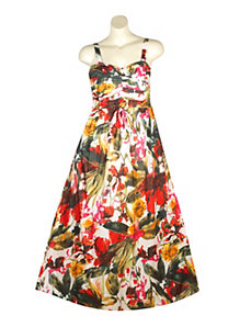 Toledo Maxi Dress by Apollo