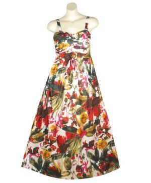 Toledo Maxi Dress