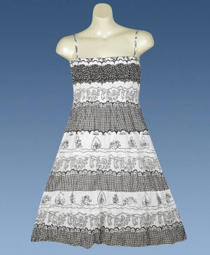 Foreign Affair Dress