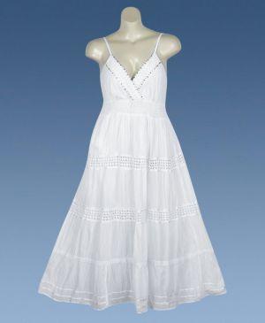 Let It Lace Dress