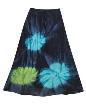 Blue Fresh Air Skirt