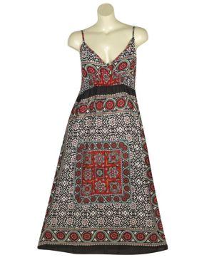 Happy Times Maxi Dress
