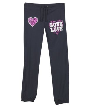 Love and Hearts Pant