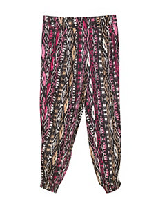 Hurrah Harem Pant by Fashion Web