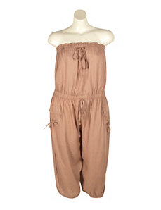 Jump For Joy Jumpsuit by Fashion Web