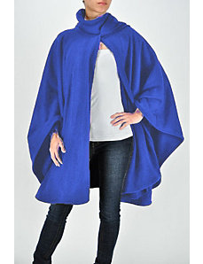Royal Night Cape by Fashion Love