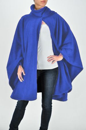 Royal Night Cape