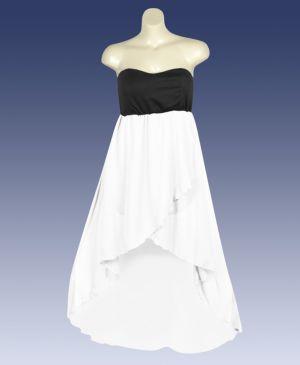Bay Hi Low Dress