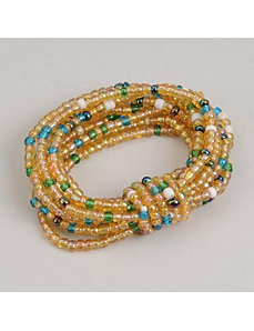 Knot Bracelet by Marlene's Jewels