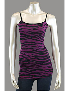 Magic Animal Print Top by Active Basic