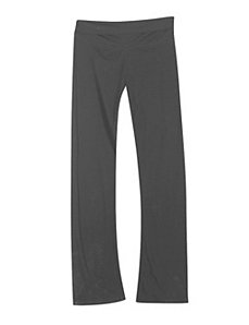 Charcoal Night Yoga Pant by Active Basic