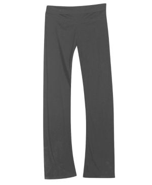 Charcoal Night Yoga Pant