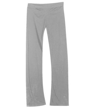 Heather Grey Night Yoga Pant