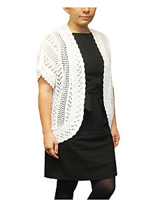 Open Up Cardigan by Unique