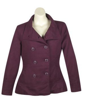 Wine Country Coat
