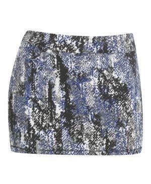 Snake Skin Skirt