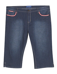 Blue Jean Capri by Blu Vineyard
