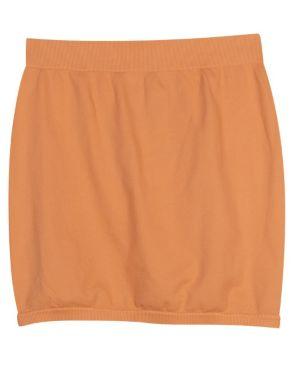 Coral Seamless Skirt
