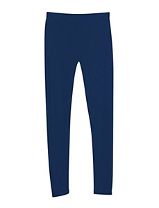 Navy Lot Legging by Icon Apparel