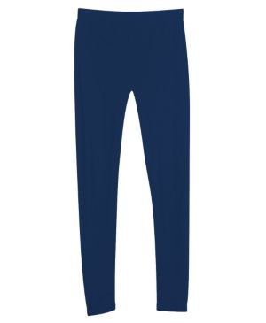 Navy Lot Legging