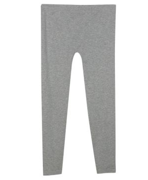Heather Grey Lot Legging