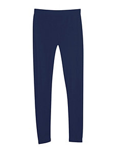 Navy Cold Weather Legging by Icon Apparel