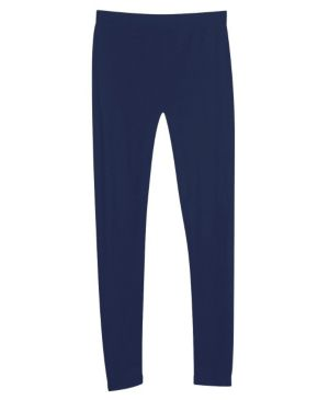 Navy Cold Weather Legging