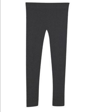 Dark Grey Sweater Legging