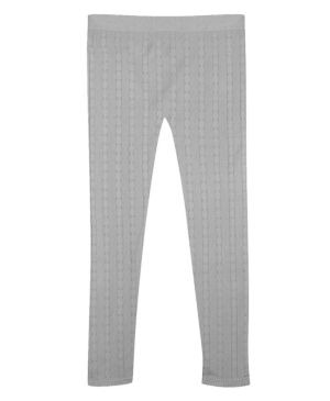 Heather Grey Local Legging