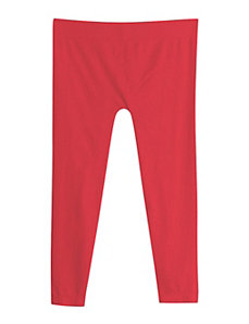 Coral Cool Capris by Icon Apparel